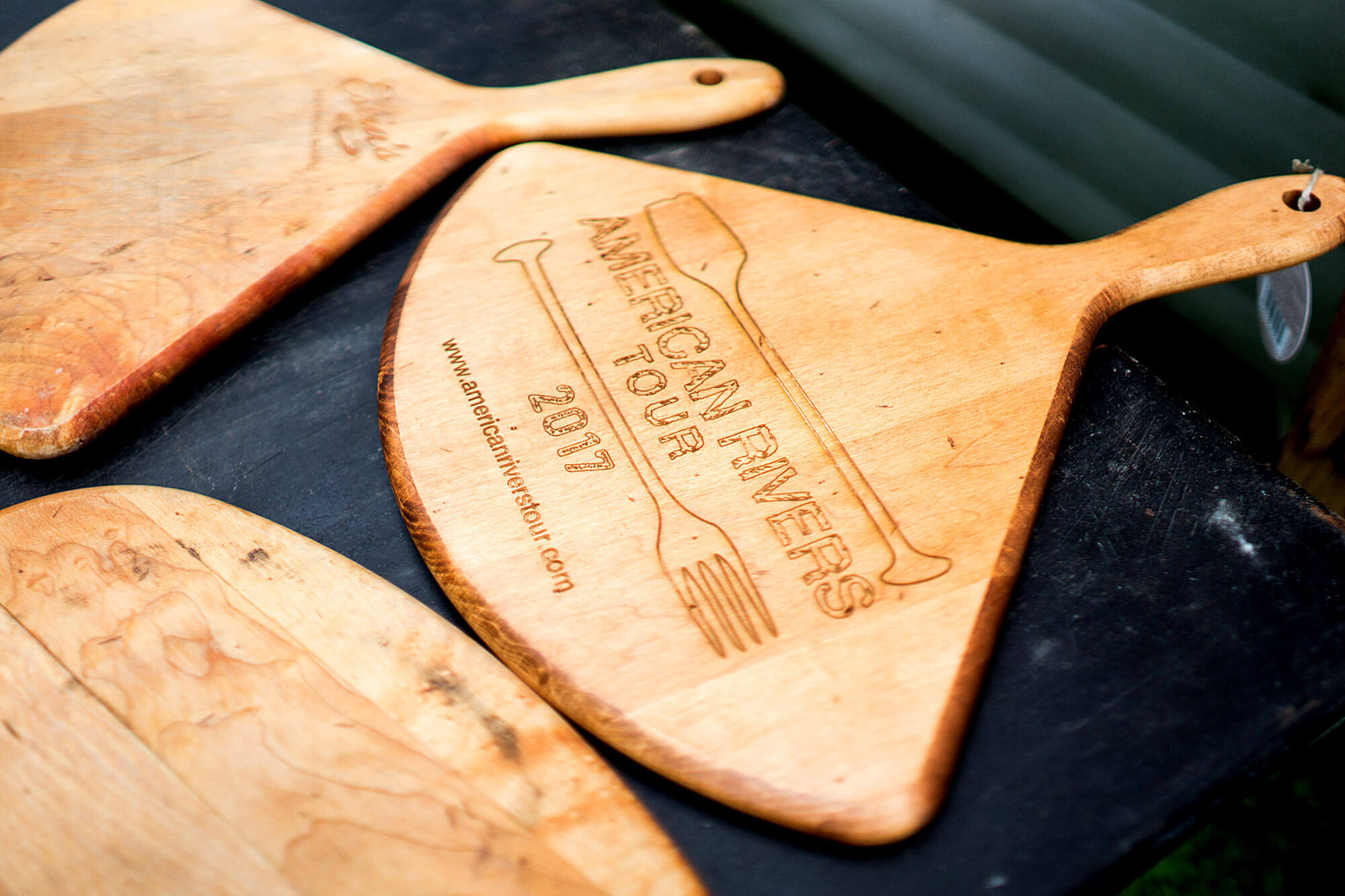 Cutting boards of Americanriverstour.com