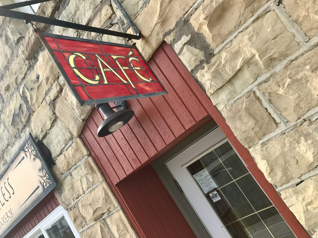 Driftless Cafe