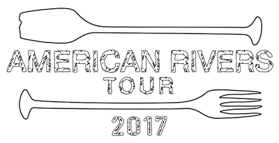 American Rivers Tour 2017 presented by Estia's