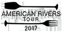 American Rivers Tour Logo