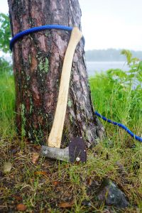 Jason's axe