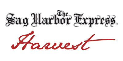 Sag Harbor Express, The Harvest issue on Colin Ambrose, The Little Kitchen and the American Rivers Tour