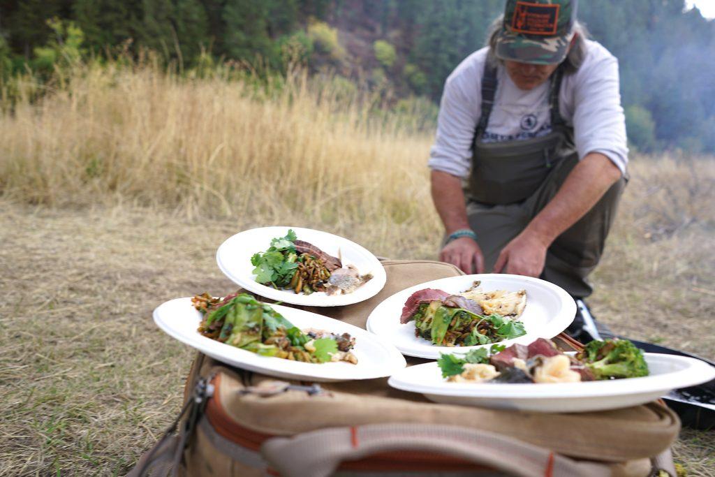 Idaho Surf & Turf | ready to eat