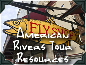 American Rivers Tour Resources